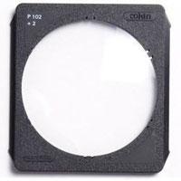 【メール便OK】コッキン 角型光学エフェクトフィルター P102 クローズアップ2