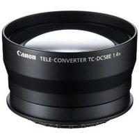 キヤノン テレコンバーターTC-DC58E/Canon TC-DC58E