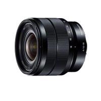 【送料無料】ソニー E 10-18mm F4 OSS SEL1018