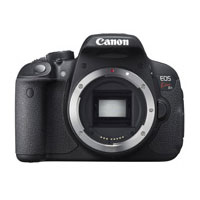 【送料無料】Canon EOS Kiss X7i ボディ デジタル一眼レフカメラ JAN末番1475
