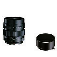 【送料無料】コシナ フォクトレンダー NOKTON 42.5mm F0.95 Micro Four Thirds