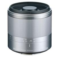 ケンコー・トキナー『Tokina Reflex 300mm F6.3 MF Macro マイクロフォーサーズ』