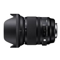 【送料無料】シグマ 24-105mm F4 DG OS HSM [シグマ用]