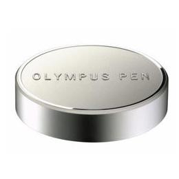 【メール便OK】オリンパス レンズキャップ(金属)LC-48/OLYMPUS LC-48