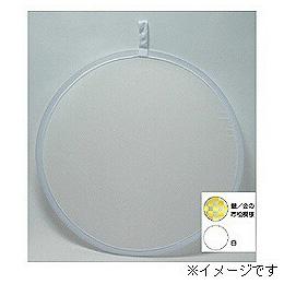 ケンコー Rレフシリーズ 22インチ SG/W(銀と金の市松模様/白) Φ56cm /Kenko Rレフシリーズ 22インチ SG/W