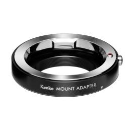 ケンコー Mマウントアダプター ニコン Nikon1用 /Kenko Mマウントアダプター M-NIKON 1