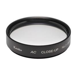 ケンコー ACクローズアップレンズNo.2 77mm /Kenko 77S AC C-UP NO2