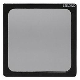 【メール便OK】LEE 100x100mm角ポリエステルフィルター NDフィルター 03ND /LEE NDフィルター 03ND