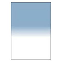 【メール便OK】LEE 100×150mm角 フォトグラフィック樹脂フィルター ハーフカラーグラデーション スカイブルーNo.3 /LEE スカイブルーNo.3 389140