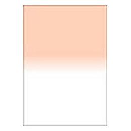 LEE 100×150mm角 フォトグラフィック樹脂フィルター ハーフカラーグラデーション コーラルNo.6 /LEE コーラルNo.6 389249