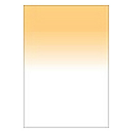 【メール便OK】LEE 100×150mm角 フォトグラフィック樹脂フィルター ハーフカラーグラデーション ストロー3 /LEE ストロー3 389515