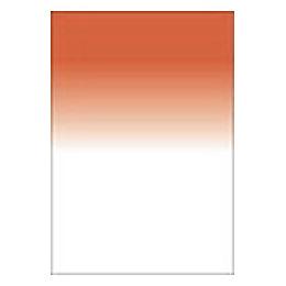 【メール便OK】LEE 100×150mm角 フォトグラフィック樹脂フィルター ハーフカラーグラデーション マホガニー /LEE マホガニー 389553