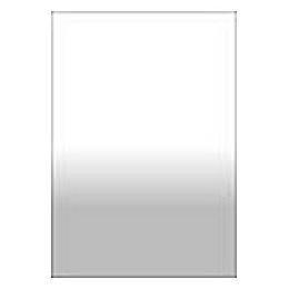 【メール便OK】LEE 100×150mm角 フォトグラフィック樹脂フィルター ミスト系 ミストグラデーション /LEE ミストグラデーション 389270