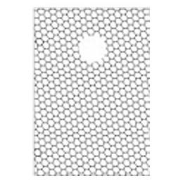 【メール便OK】LEE 100×150mm角 フォトグラフィック樹脂フィルター ネット系 ブラックネット /LEE ブラックネット 389447