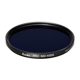ケンコー PRO ND1000 62mm