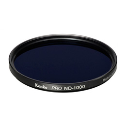 ケンコー PRO ND1000 82mm
