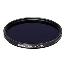 【メール便OK】ケンコー PRO ND500 72mm