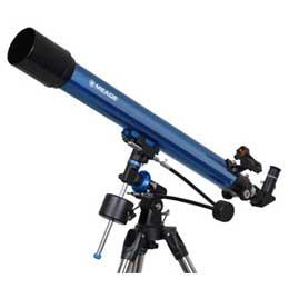 ミード(MEADE) 天体望遠鏡 EQM-70