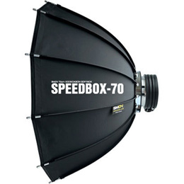 【送料無料】SMDV SPEEDBOX-70 PROFOTO(68×70cmの12角形)