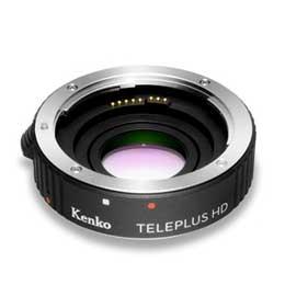 ケンコー テレプラス HD 1.4X DGX キヤノンEOS EF/EF-S
