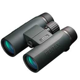 ペンタックス SD 8x42 WP [グリーン] /双眼鏡