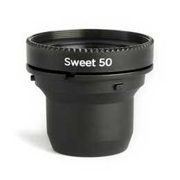 【送料無料】Lensbabyスウィート50 オプティック JAN末番9889