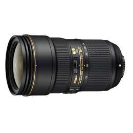 【送料無料】ニコン AF-S NIKKOR 24-70mm f/2.8E ED VR 特別な1年を写真に残そう!キャッシュバックキャンペーン 2020/01/14迄