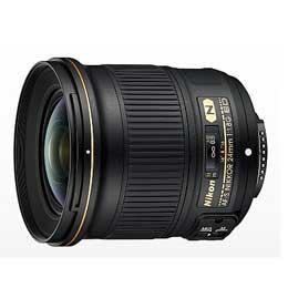 【送料無料】【即納】ニコン AF-S NIKKOR 24mm f/1.8G ED