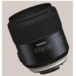 タムロン SP 45mm F/1.8 Di VC USD (Model F013) [ニコン用]