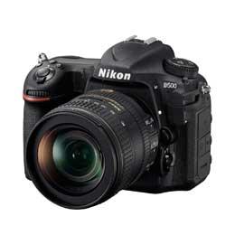 Nikon D500 16-80 VR レンズキット デジタル一眼レフカメラ