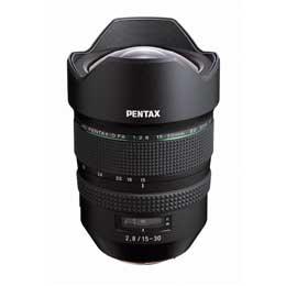 HD PENTAX-D FA 15-30mmF2.8ED SDM WR