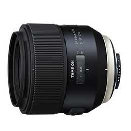 タムロンSP 85mm F/1.8 Di VC USD (Model F016) [ニコン用]