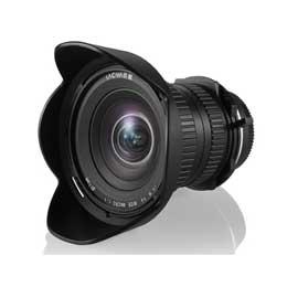 【送料無料】LAOWA 15mm F4 Wide Angle Macro with Shift [キヤノン用]LA00005