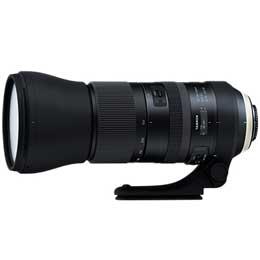 タムロン SP 150-600mm F/5-6.3 Di VC USD G2(Model A022)[キヤノン用]
