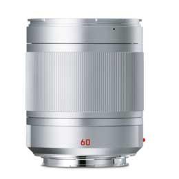 【送料無料】ライカ アポ・マクロ・エルマリートTL f2.8/60mm ASPH. シルバー