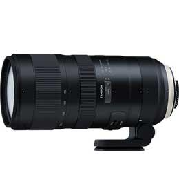タムロン SP 70-200mm F/2.8 Di VC USD G2 (Model A025)[キヤノン用]