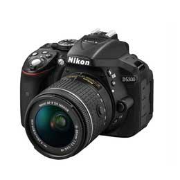 Nikon D5300 AF-P 18-55 VR キット