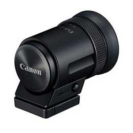 【送料無料】Canon電子ビューファインダー EVF-DC2