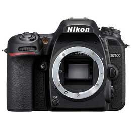 Nikon D7500 ボディ