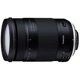 タムロン 18-400mm F/3.5-6.3 Di II VC HLD(Model B028)[ニコン用]