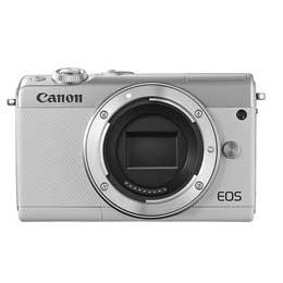 Canon EOS M100 ボディ [ホワイト]