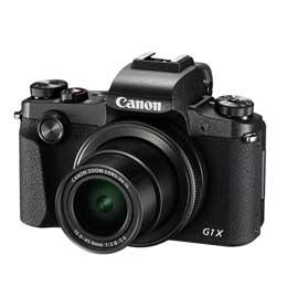 【送料無料】【即納】Canon PowerShot G1 X Mark III JAN末番0723
