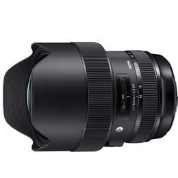 シグマ14-24mm F2.8 DG HSM [シグマ用]