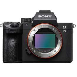 【即納】Sony α7 III ILCE-7M3 ボディ
