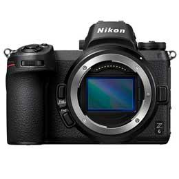 【送料無料】Nikon Z 6 ボディ JAN末番1484※11月下旬発売予定