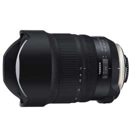 タムロン SP 15-30mm F/2.8 Di VC USD G2(Model A041)[ニコン用]