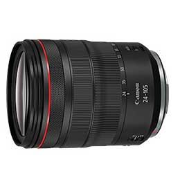 送料無料 Canon 売買 RF24-105mm セール開催中最短即日発送 F4L USM IS
