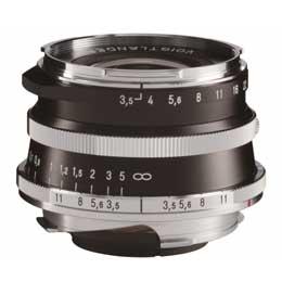 コシナフォクトレンダー COLOR-SKOPAR vintage line 21mm F3.5 Aspherical