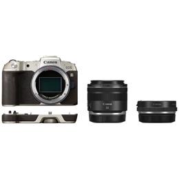 【代引可】 CANON EOS RP(ゴールド) RF35 MACRO IS STM マウントアダプターSPキット ミラーレス一眼カメラ, ネットショップ エムケー 36218323