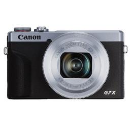 CANON PowerShot G7 X Mark III [シルバー]